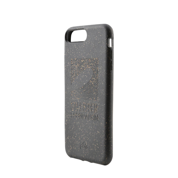 Surfrider x Pela Phone Case- iPhone 6+/7+/8+
