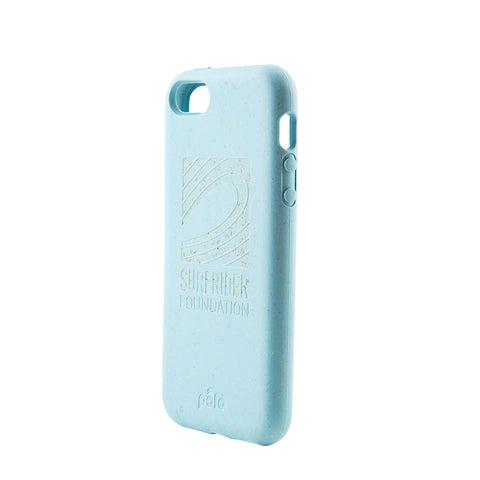 Surfrider x Pela Phone Case- iPhone 6/6S/7/8