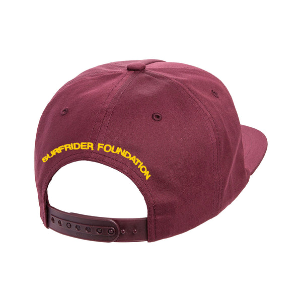 2019 International Surfing Day Hat