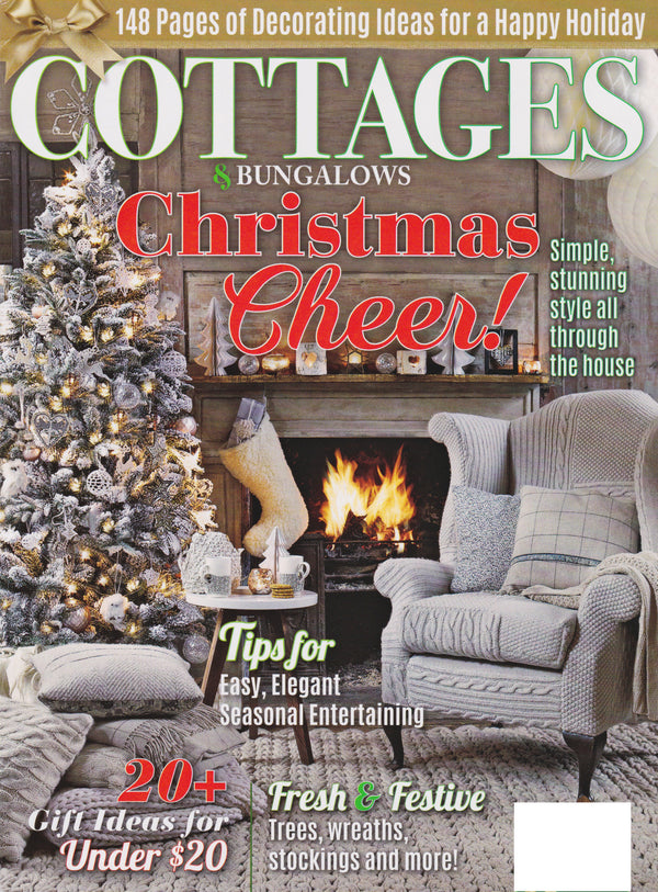 Cottages and Bungalows - December 2016