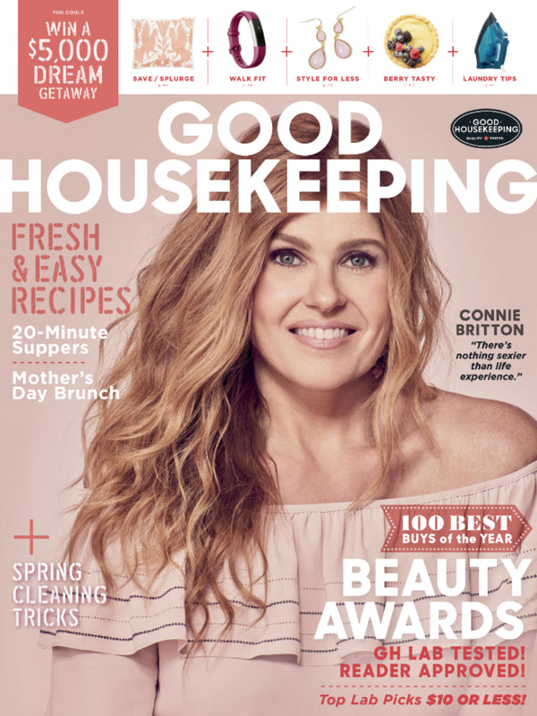 Good Housekeeping - May 2017