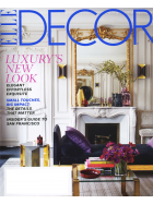 Elle Decor Magazine - November 2013