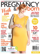 Pregnancy and Newborn Magazine - October 2013