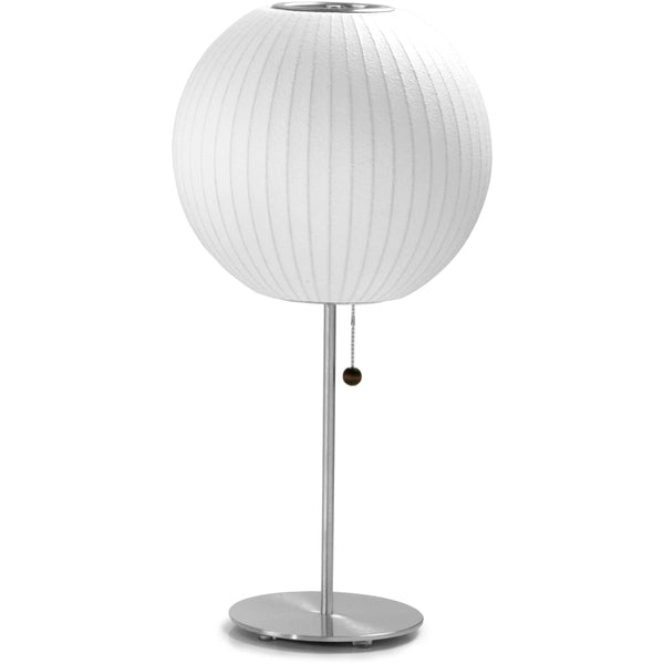 George Nelson Bubble Lamp - Ball Desk Lamp