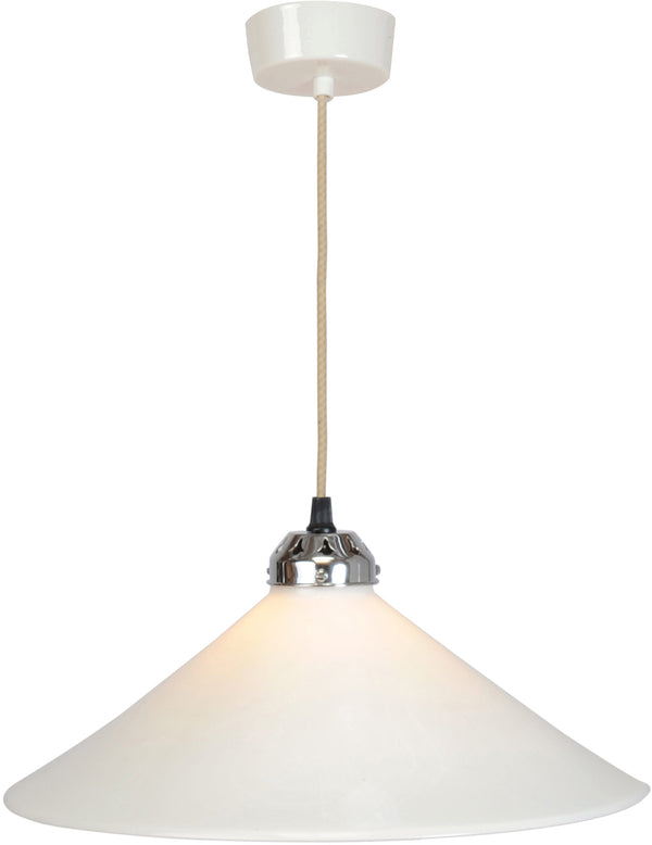 Cobb Plain Pendant - Large