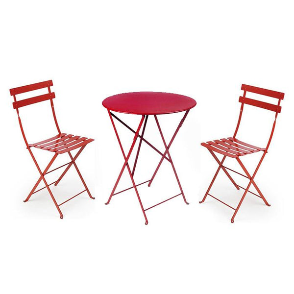 Bistro Dining Set - Round Table