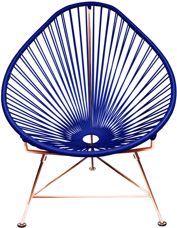 Acapulco Chair - Copper Base
