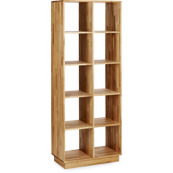 LAX 2x5 Bookcase