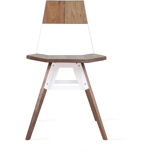 Clarke Chair - Walnut