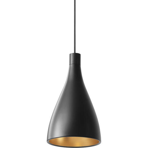 Swell Single Pendant - Indoor/Outdoor