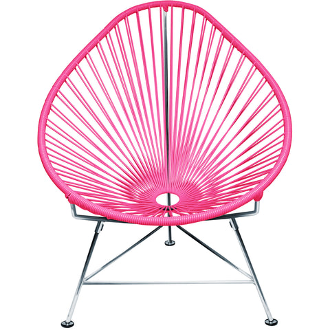 Acapulco Chair   Chrome Frame