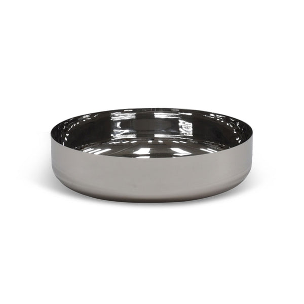 Stainless Steel Large Salad Bowl