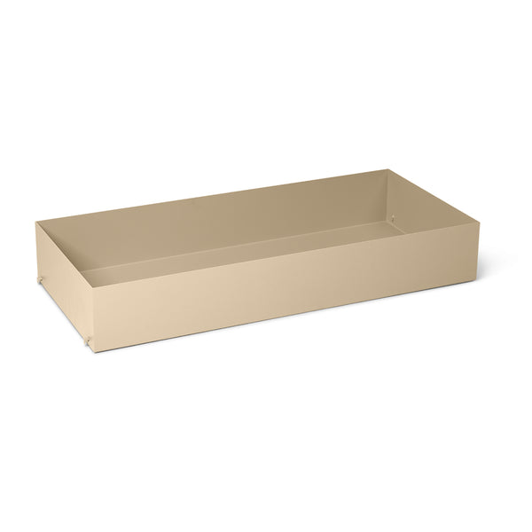 Punctual Shelf Box