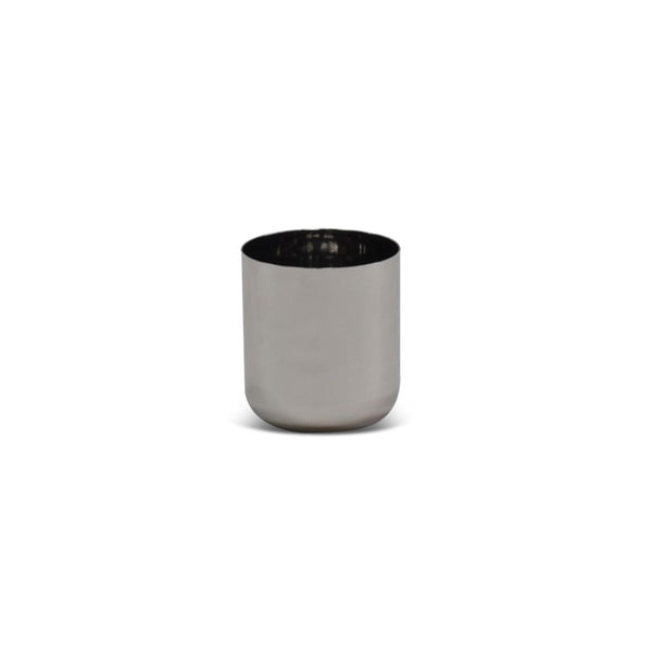 Stainless Steel Short Cup