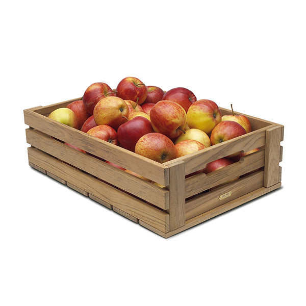 Dania Teak Apple/Storage CrateSkagerak