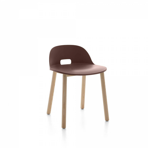 Alfi Chair- Low Back