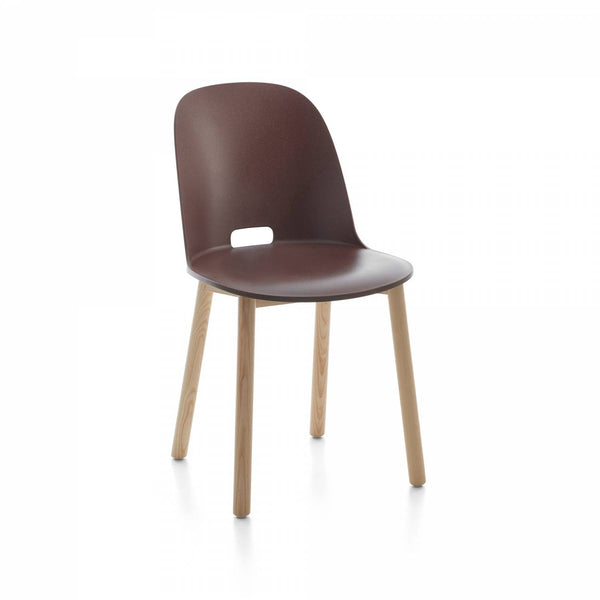 Alfi Chair- High Back