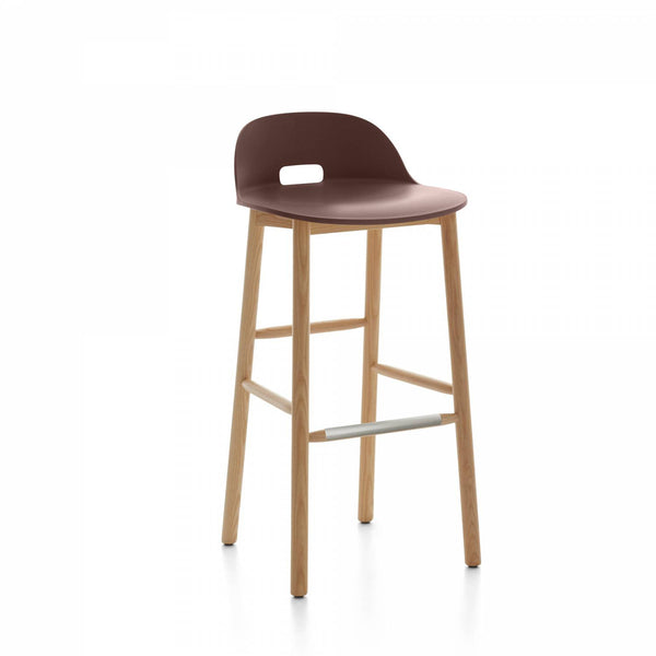 Alfi Barstool- Low Back