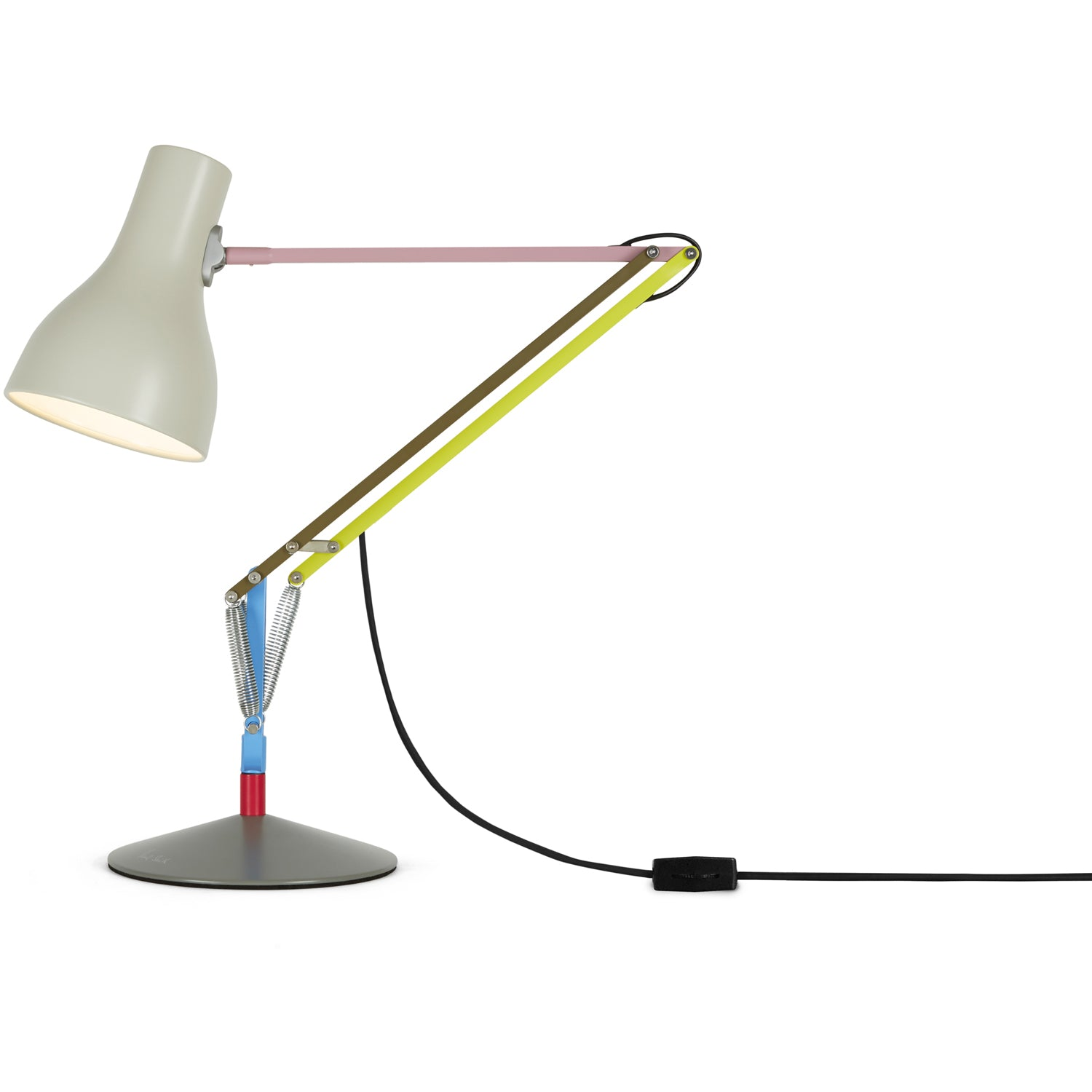 Anglepoise Type 75 Desk Lamp Paul Smith Edition 1