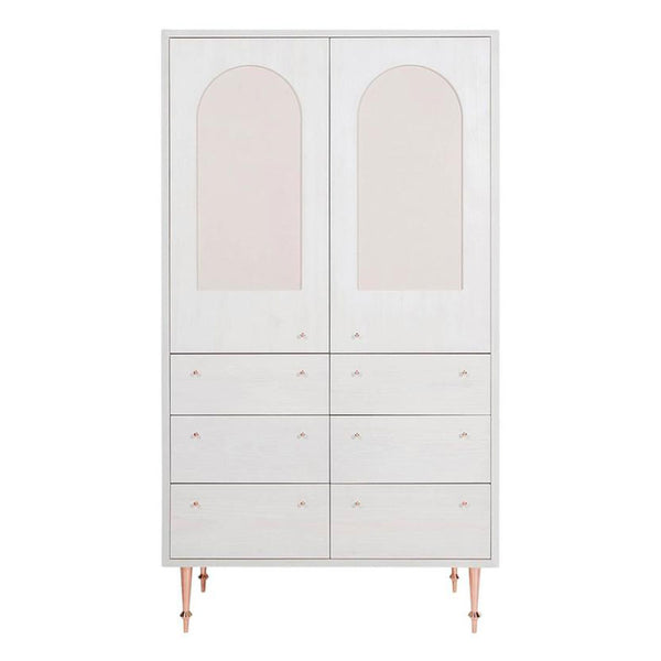 Pacific Armoire