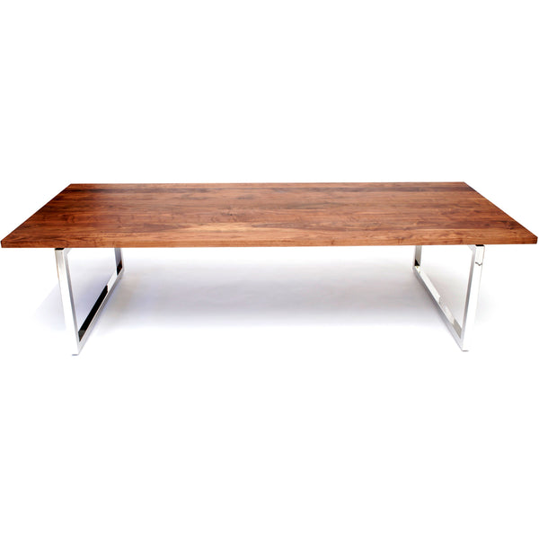 GAX Walnut Dining Table