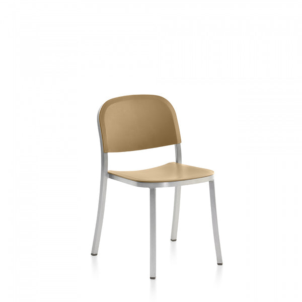 1 Inch Side Chair