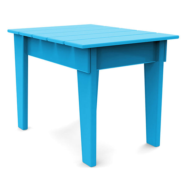 Deck Chair Side Table