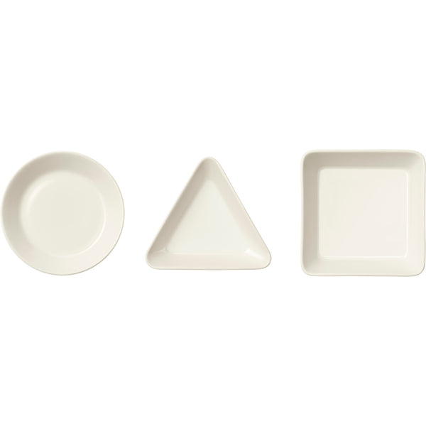 Teema Mini Serving set - White