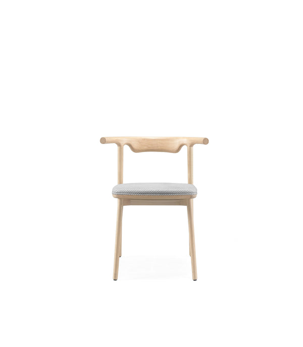 Pala Chair - Oak