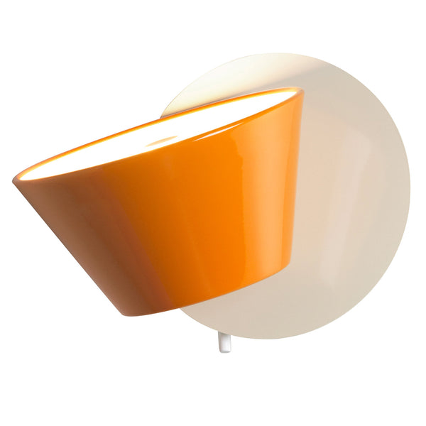 Tam Tam Wall Sconce - Single Shade