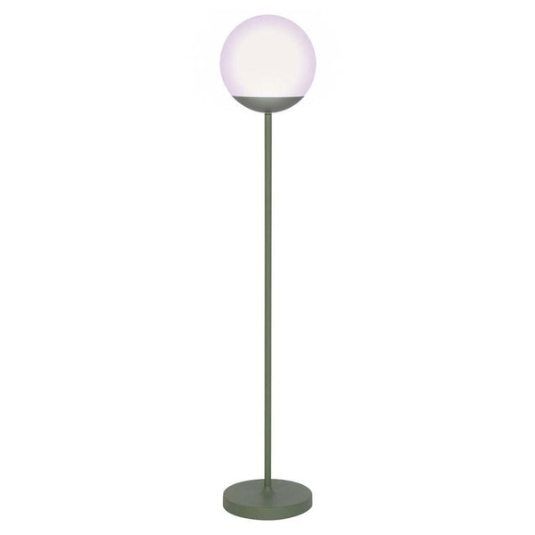 MOOON! Floor Lamp 53""