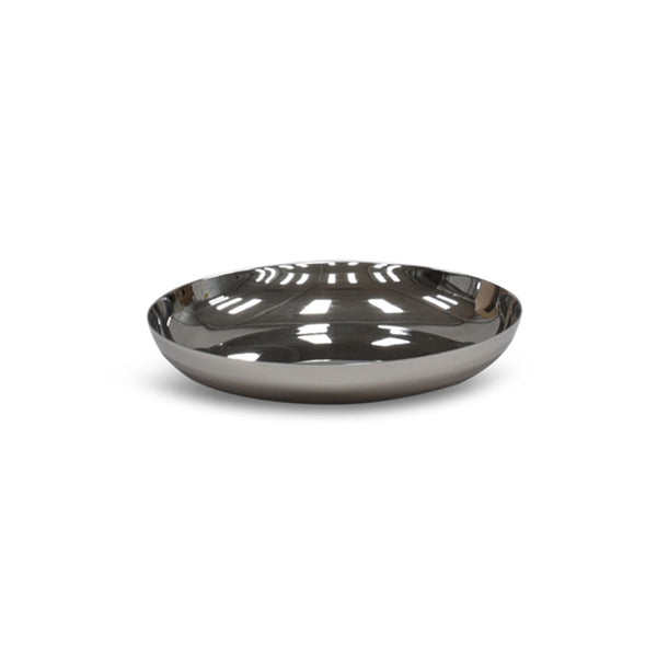 Stainless Steel Salad Plate