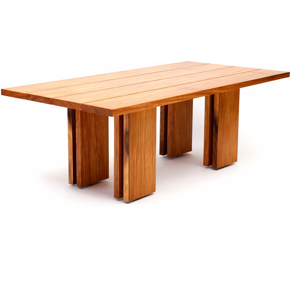 Occidental Dining Table