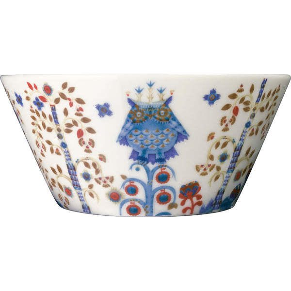 Taika Soup/Cereal Bowl - White