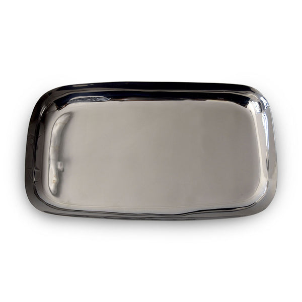 Stainless Steel Large Platter