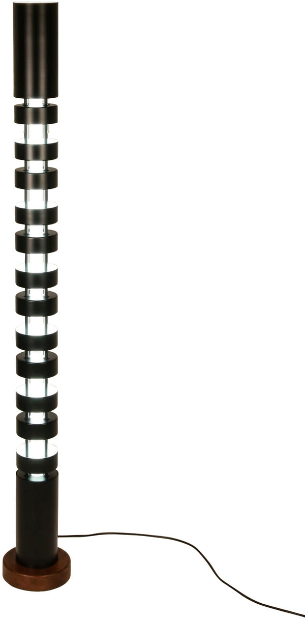 Serge Mouille Big Totem Floor Lamp