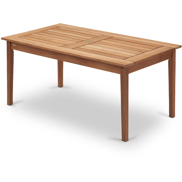 Drachmann Table 61 - Teak