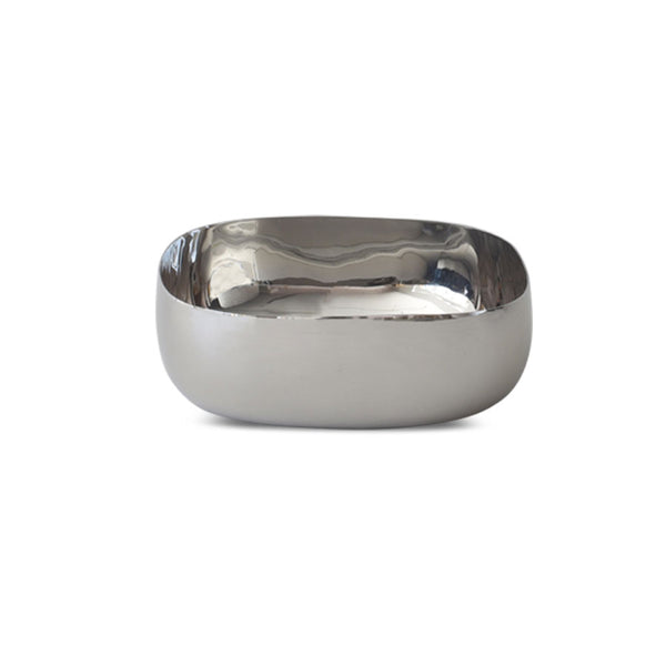 Stainless Steel Largest Square Salad Bowl