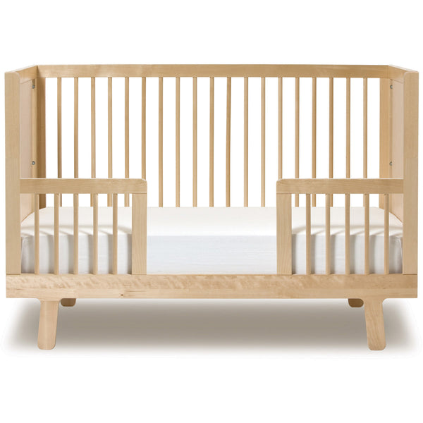 NEED ANOTHER PICSparrow Toddler Bed Conversion Kit