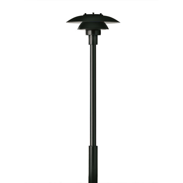 PH 3/2.5 Bollard Exterior Post Lamp