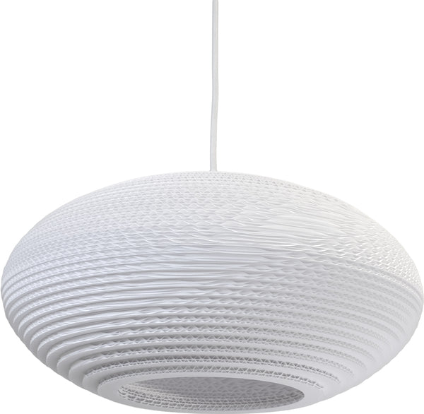 Disc White Lights - Classic Series