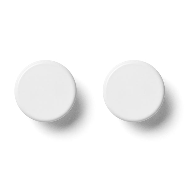 Knobs - Black (2pk)