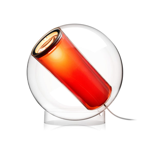 Pablo Bel Occhio Table Lamp - Orange
