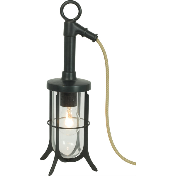 Ship's Well Glass 7523 Table Light