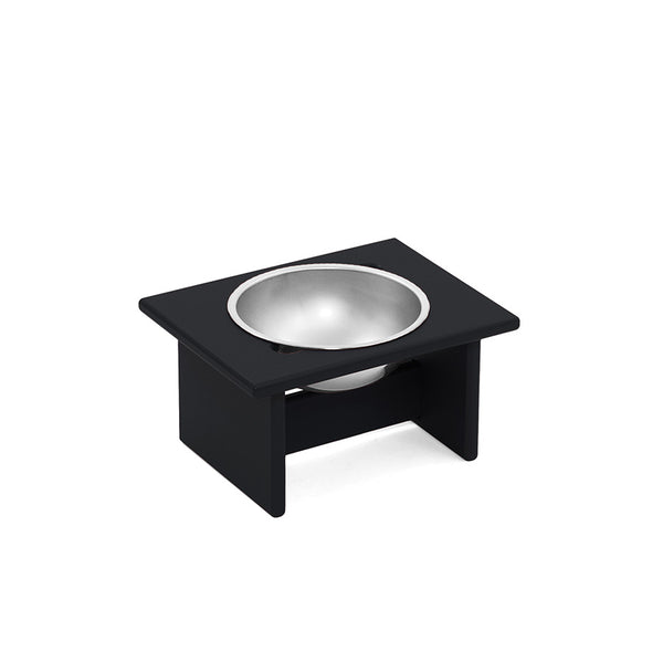Minimalist Single Dog Bowl - Small