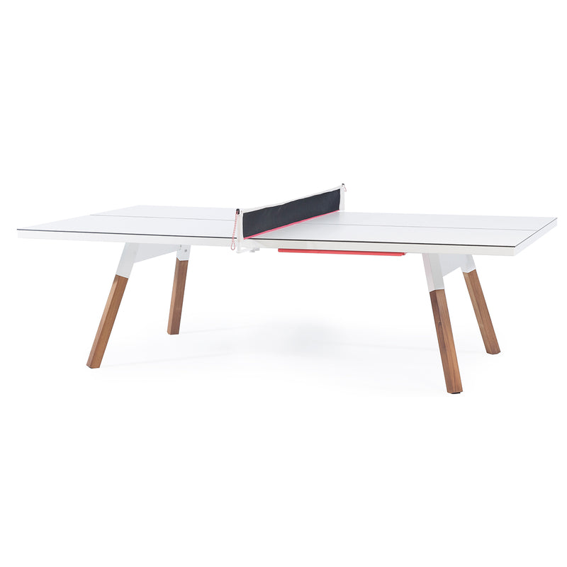 Genial RS Barcelona   You And Me Ping Pong Table Indoor/Outdoor   Medium