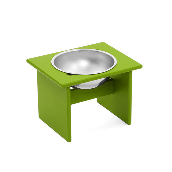 Minimalist Single Dog Bowl - Medium