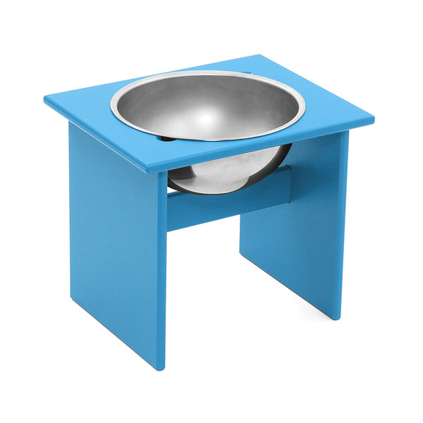 Minimalist Single Dog Bowl - Large