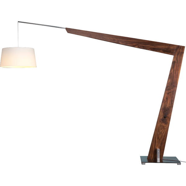 Valeo LED Floor Lamp