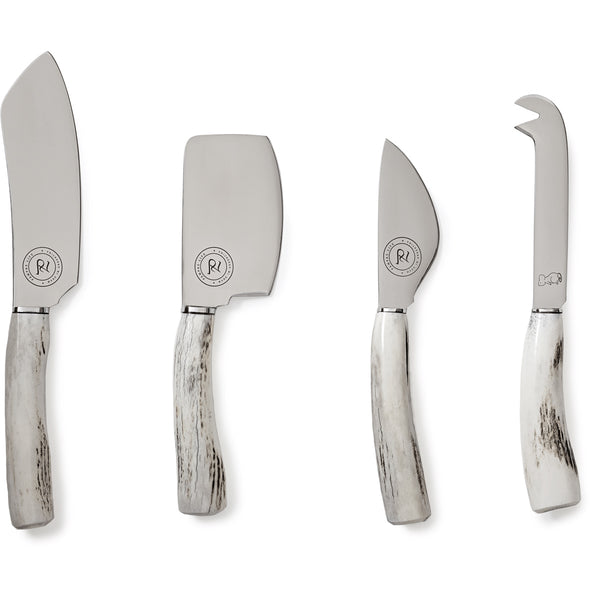 Patagonia Cheese Knife Set - Set of 4
